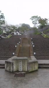 伊香保温泉 石段街 2014-08-16 09.25.53